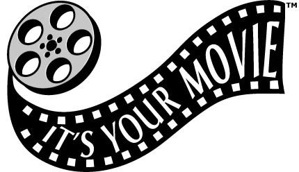 Itsyourmovie logo