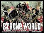 One piece 10 strong word